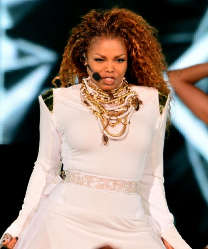 Janet Jackson's brother, Randy: she was verbally abused by her ex