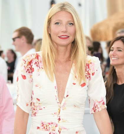 Gwyneth Paltrow's former private chef says Gwyn & Chris Martin 'eat nothing'
