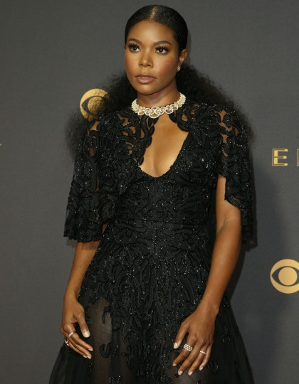 Gabrielle Union discusses fertility: 'I have had eight or nine miscarriages'