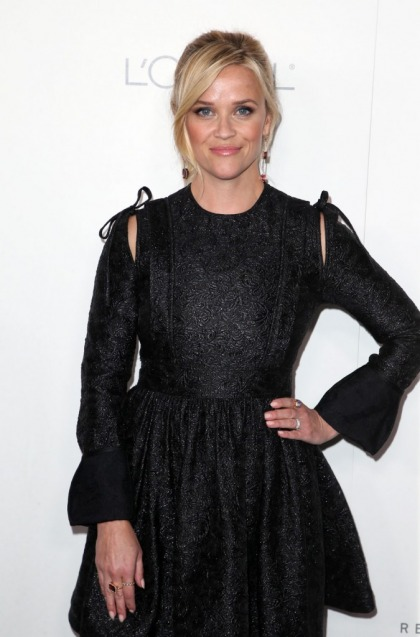 Reese Witherspoon opens up about being assaulted at 16 by a director