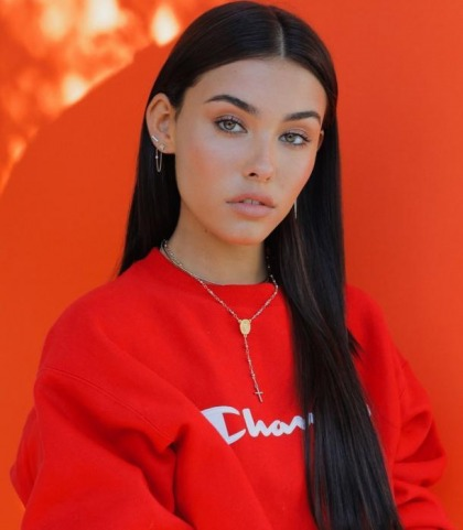 Madison Beer Is The New Megan Fox