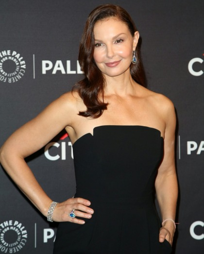 Ashley Judd to Harvey Weinstein: 'I love you & I understand you are sick & suffering'