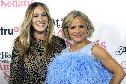 Sarah Jessica Parker wore the same dress twice in less than two weeks