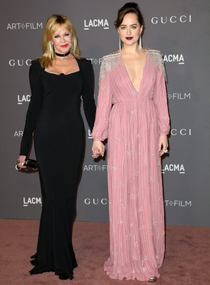 Please try to choose the worst Gucci gown from the LACMA Art + Film Gala