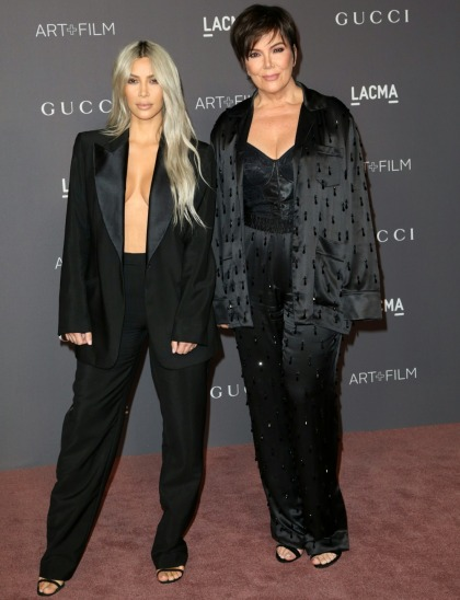Kim Kardashian on her Aaliyah costume: 'We don't see color in my home'