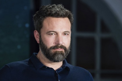 Ben Affleck is 'looking at my own behavior' and wants to be 'part of the solution'