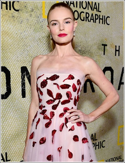 Kate Bosworth Looking All Kinds Of Adorably Hot And Chesty