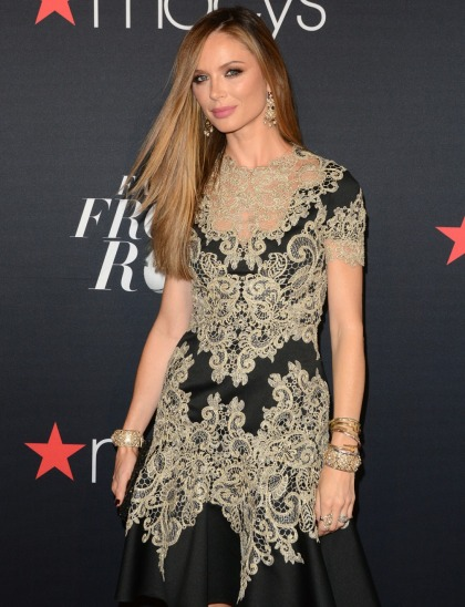 Georgina Chapman can save Marchesa if she just focuses on retail & bridal