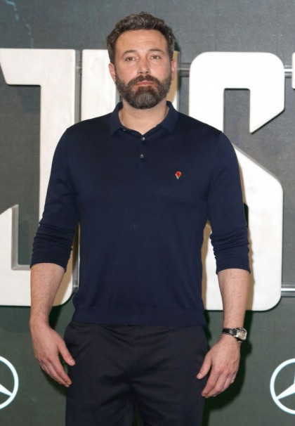 Ben Affleck on if he?ll play Batman again: 'we?ll see what the future holds'