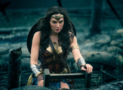Gal Gadot refuses to do the 'Wonder Woman' sequel if Brett Ratner is involved