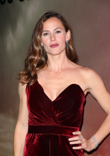 Jennifer Garner: 'We can't assume every man is guilty, due process is important'