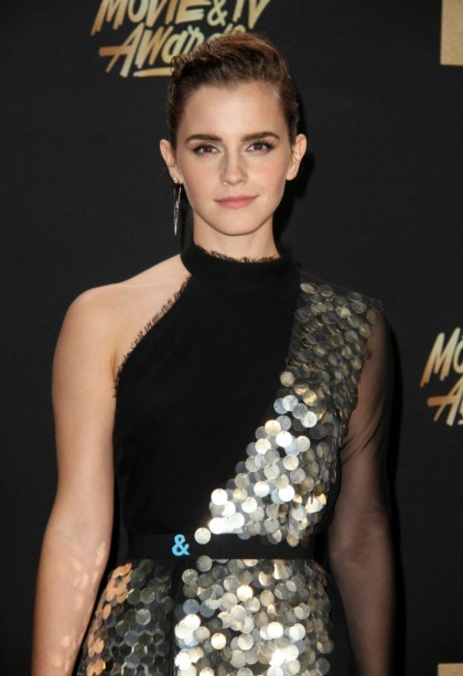 Emma Watson and her boyfriend split earlier this year and she kept it quiet