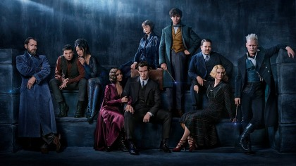 ?Fantastic Beasts' director: Johnny Depp's domestic violence is 'a dead issue'