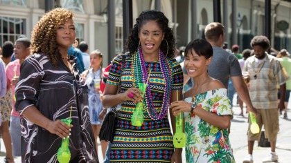 Jada Pinkett Smith: The HFPA didn't screen Girls Trip for Globes consideration