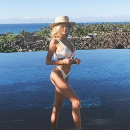 Charlotte McKinney Belongs In A Bikini