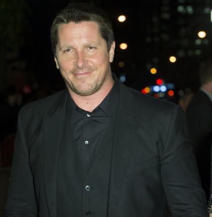 Christian Bale still hasn't seen Ben Affleck's Batman or any of the Marvel films