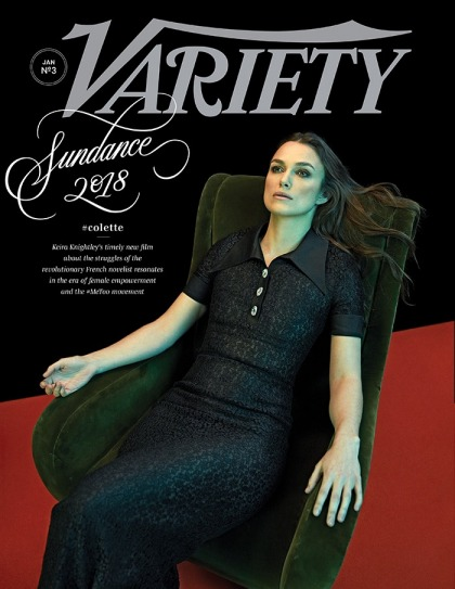 Keira Knightley doesn't like modern-day films: 'Female characters' always get raped'