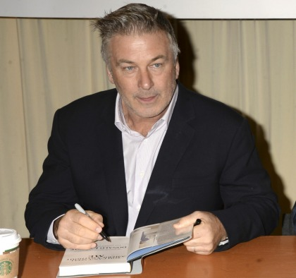 Alec Baldwin: The renunciation of Woody Allen is 'unfair and sad to me'
