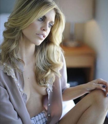 Annalynne McCord's Hotness Still Exists