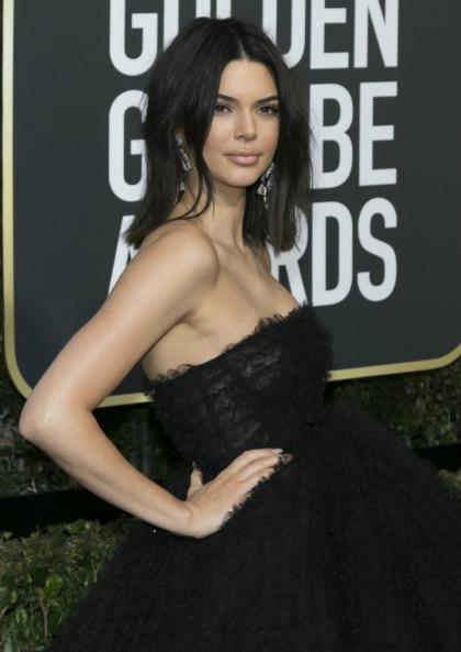 Kendall Jenner: 'I?ve always been the worst hypochondriac'
