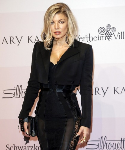 Fergie offers non-apology for her National Anthem disaster: 'I love this country'