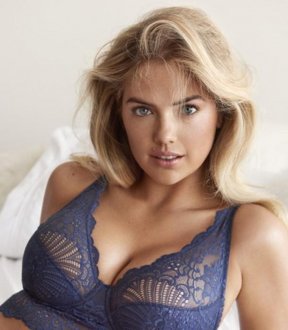 Kate Upton Is Blowing My Pants Off