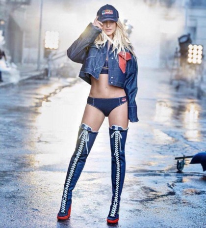 Britney Spears' Hottest Photoshop Photoshoot In Years