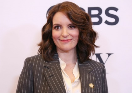 Tina Fey regrets what she said about 'staying home' during neo-Nazi marches