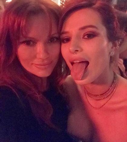 Bella Thorne's Super Hot Mom Tamara Thorne For Mother's Day