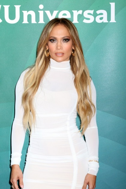 Jennifer Lopez was told to lose weight: 'This is who I am. I?m shaped like this'