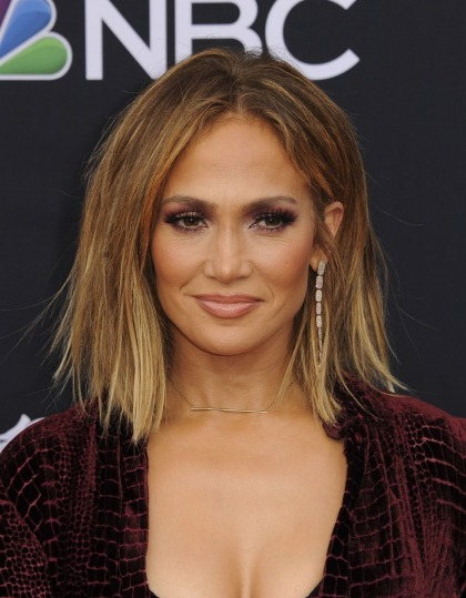 Jennifer Lopez: 'At some point, I?m going to age but I?m holding it together'