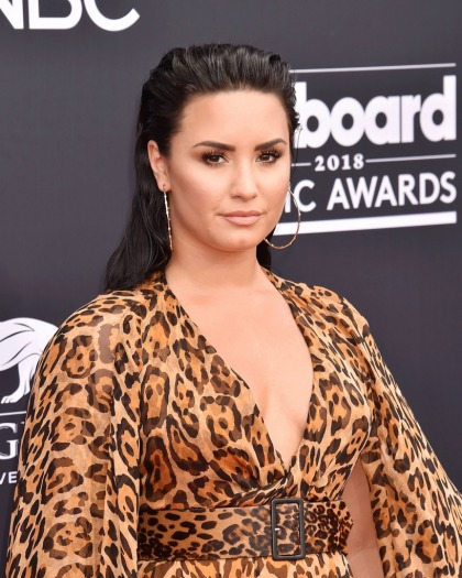 Demi Lovato tweeted about hiring someone to sexually assault her bodyguard