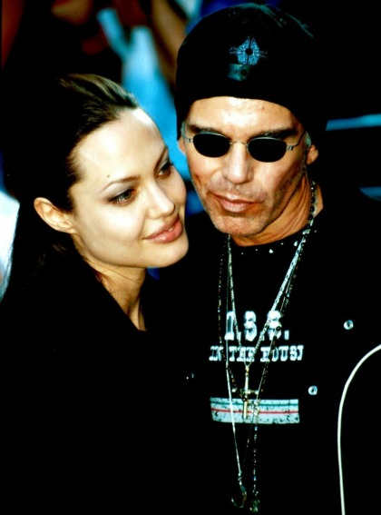 Billy Bob Thornton on his marriage to Angelina: 'I look at that time as a great time'
