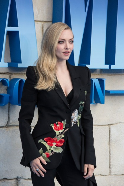 Amanda Seyfried: It's 'sweet' that her husband is jealous of her ex, 'I?d rather he be jealous'