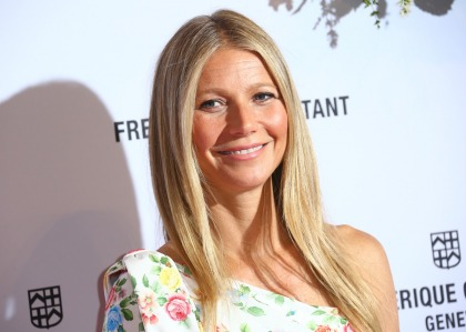 This story about Gwyneth Paltrow 'forgetting' her credit card is so suspicious
