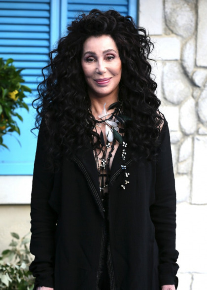 Cher: 'It seems I have a bunch of new fans, I didn't expect it?'