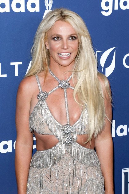 Britney Spears got another residency, could be top paid entertainer in Vegas history
