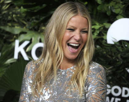 Gwyneth Paltrow & Brad Falchuk embrace all of their blended-family kids 'as their own'