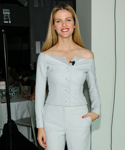 Brooklyn Decker: 'self-care is kind of bulls?t' frankly, I?m failing at self-care'
