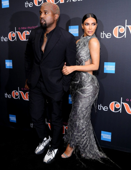 Kim Kardashian defends Kanye: 'My husband is the most brilliant person'