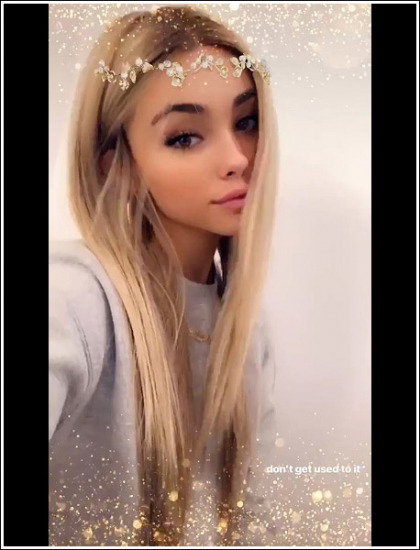 Madison Beer Goes Blonde, Looks Ten Times Hotter!