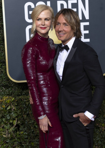 Nicole Kidman knows the moment she knew Keith Urban was 'the love of my life'