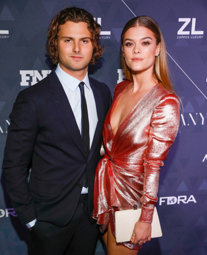 Nina Agdal would 'probably not' date Jack Brinkley-Cook if he was poor