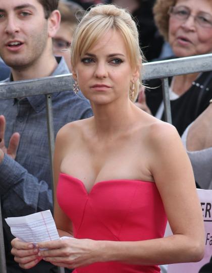 Anna Faris is 'so happy' for Chris Pratt & Katherine: 'I love her & I love him'