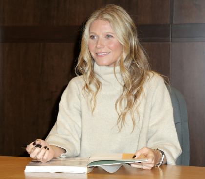 Gwyneth Paltrow countersues the peasant she's accused of crashing into while skiing