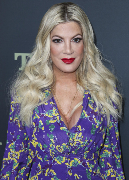Tori Spelling and Dean McDermott consider downsizing to 8.5k/month house