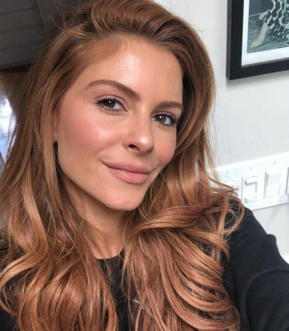 Maria Menounos Is 40 And Amazing