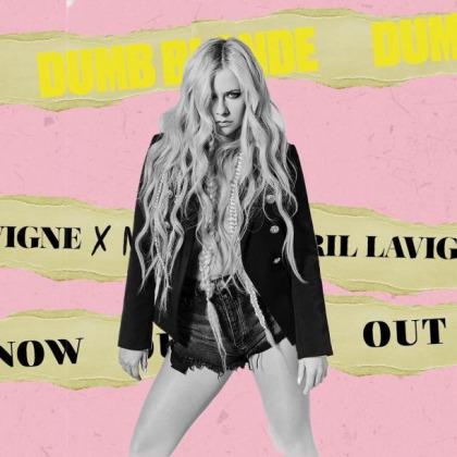 Avril Lavigne Makes A Hotness Comeback?