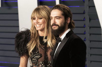 Heidi Klum would have married her fiance, Tom Kaulitz, the day they met