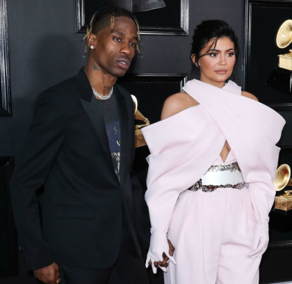 Kylie Jenner & Travis Scott 'haven't had a chance to fully repair their relationship'